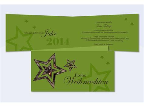 Design Vorlagen Karten Weihnachtskarten Gesch 228 Ftlich Firmen Karte Weihnachten