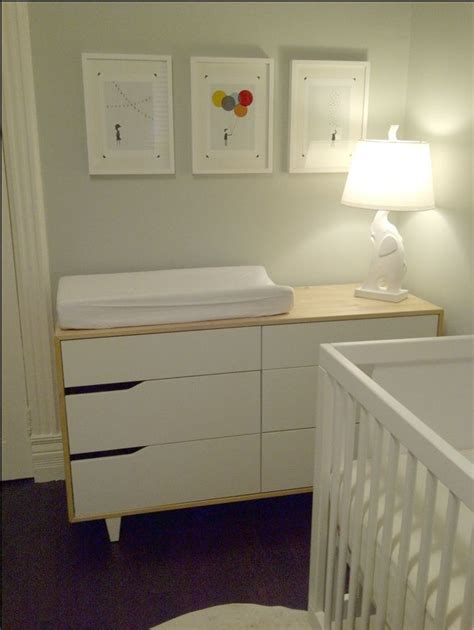 Changing Table Ideas Ikea Dresser Changing Table Ikea Mandal Dresser Changing Table The Room Nursery
