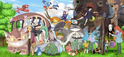 hayao miyazaki  daily geekette