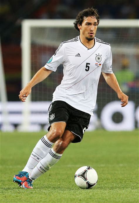 Mat Germany by Mats Hummels Pictures Netherlands V Germany B