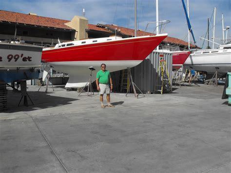 yacht yard ventura harbor marina and yacht yard it s a family affair