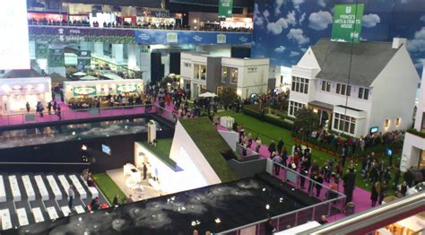 ideal home show marthaandhepsie jewels tours ideal home show