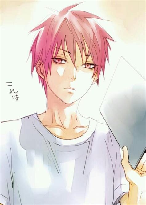 sasori x doll reader this could be sasori in human form looks like it