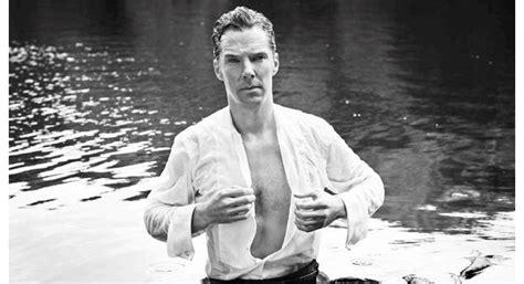 Orgueil Et Vanité by Benedict Cumberbatch Incarne Une Version Du Mr Darcy