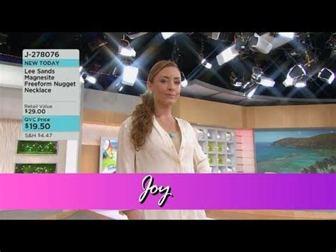 model joy from qvc qvc model joy pinizzotto youtube