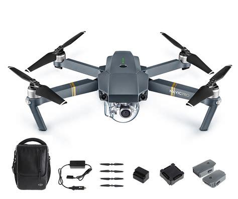 dji mavic pro fly  combo innovative uas drones
