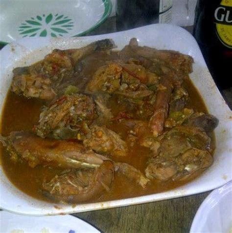 Www Cuisine Ivoirienne by Cuisine De Carole La Viande De Brousse Dans La Cuisine