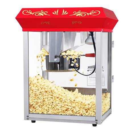 best popcorn maker best popcorn maker for business or home use