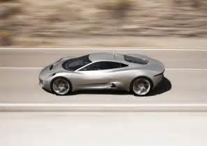 Jaguar C X75 Supercar Supercar Jaguar 2017 Ototrends Net