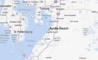 apollo florida map apollo weather station record historical weather