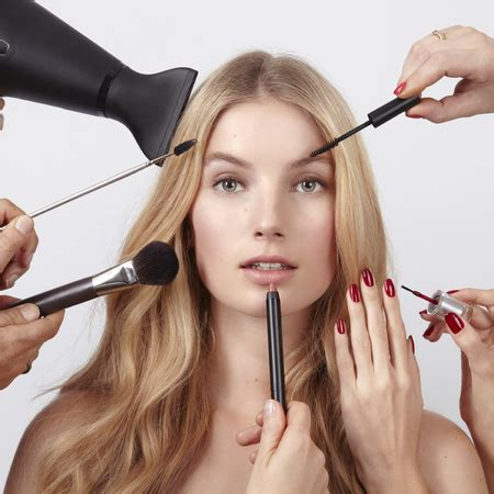Gets A Makeover by Kmgh Hosts Wellness Day With Free Makeovers Marketshare