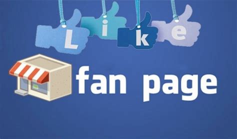 a fan page how to set up a fan page in 5 easy steps