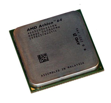 Sockel 939 Cpu by Amd Ada3200daa4bw 2 0ghz Athlon 64 3200 Socket 939 Processor 683728099930 Ebay