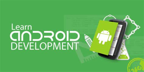 learn android programming learn android app development from these 7 free tutorial websites