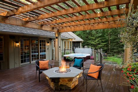 outdoor room plans southview design creates winning outdoor living rooms