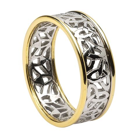 Celtic Wedding Bands by Celtic Wedding Rings Wedding Images Celtic