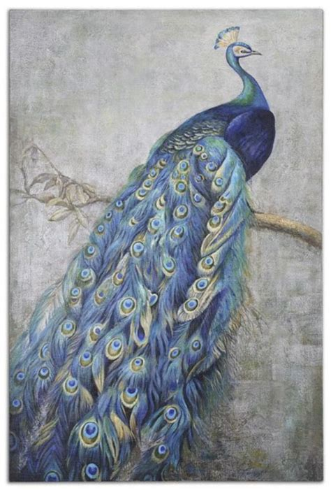 peacock home decor wholesale wholesale decorations pictures decor peacock murals oil