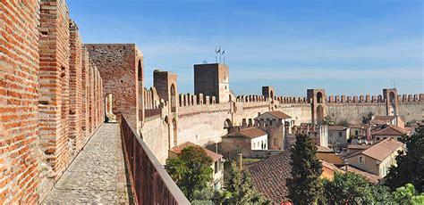 veneto cittadella abano it walled towns of veneto cittadella