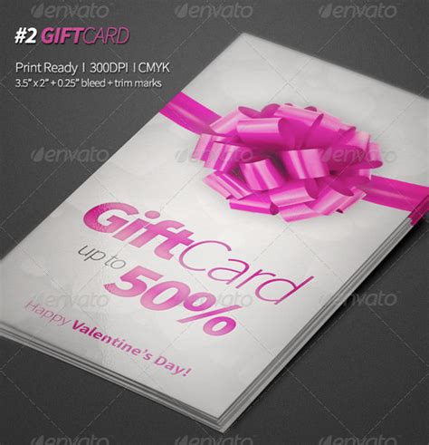 Valentines Day Gift Cards - valentines day cards valentines day card templates
