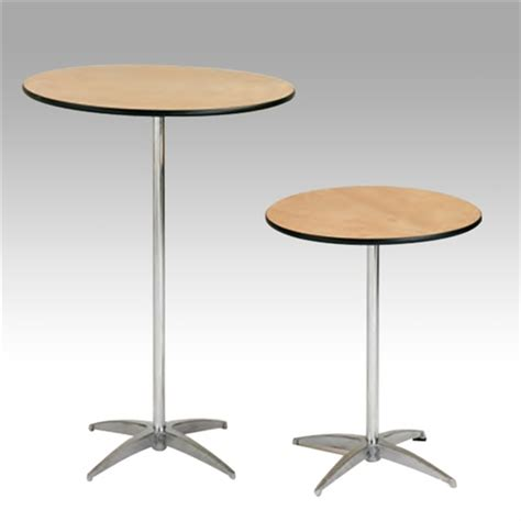 folding cocktail tables 36 quot free shipping cocktail tables cheap cocktail