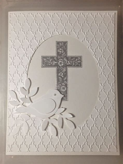 christening card ideas to make best 25 baptism cards ideas on