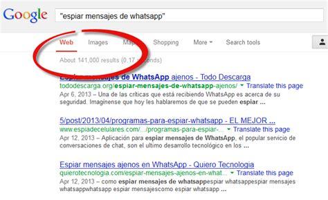 imagenes engañosas whatsapp espiar mensajes de whatsapp en iphone sin jailbreak