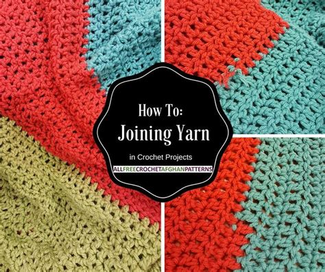 how to join knitting in the 17 best images about crochet and knitting technics on