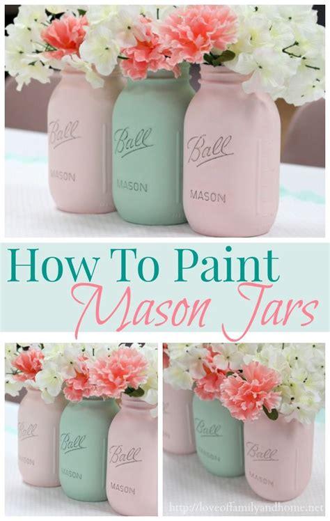 how to use mason jars in home d 233 cor 25 inpsiring ideas howne blog diy d 233 co mason jar bocal mason jar id 233 e d 233 co