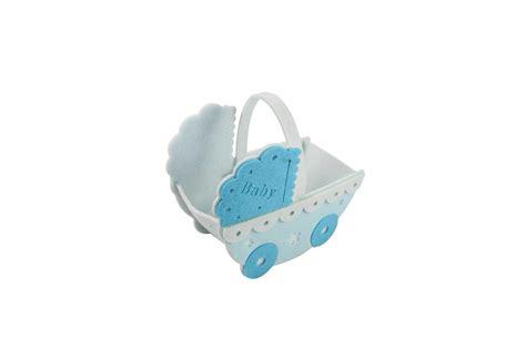 porta azzurra porta confetti carrozzina azzurra nonsolocerimonie it