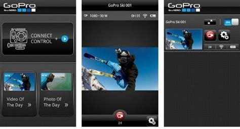 gopro app for android gopro app for android now phonesreviews uk mobiles apps networks