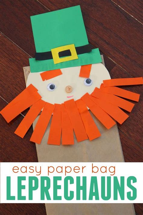 Paper Bag Crafts For Preschool - 35 best images about homeschooling on science
