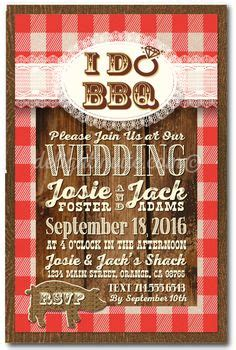 backyard bbq wedding invitations 1000 images about rustic vintage country western backyard bbq wedding invitations on