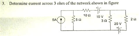 how do you find current through a resistor how to find current across a resistor using thevenin theorem electrical engineering stack exchange
