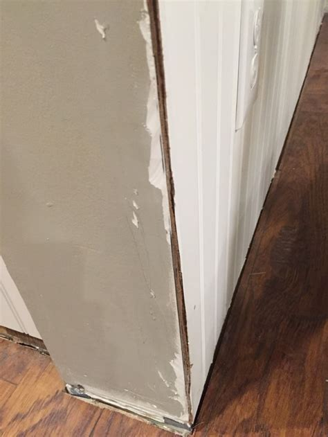 how to finish wainscoting corners how to finish edges of wainscoting beadboard