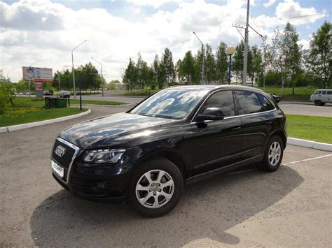 Audi Q5 2008 by Pin 2008 Audi Q5 Carros On