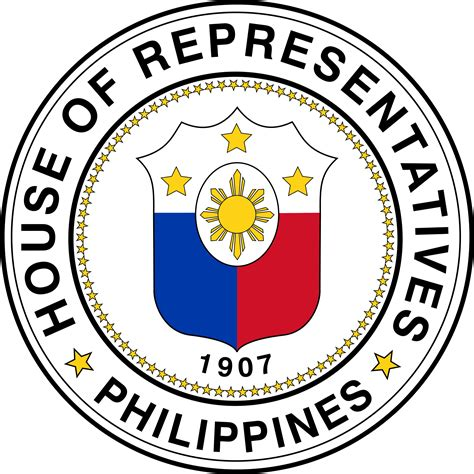 House Of Representatives Logo Philippine Congress Building Images
