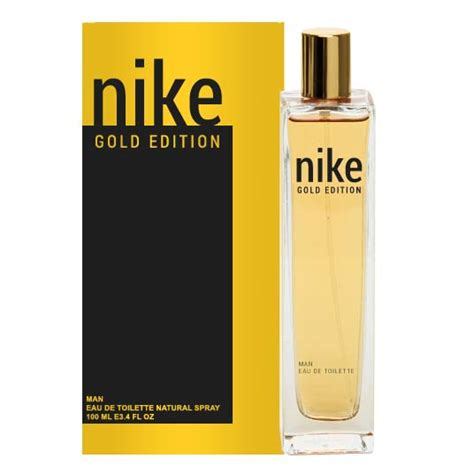 buy nike gold edition homme perfume for