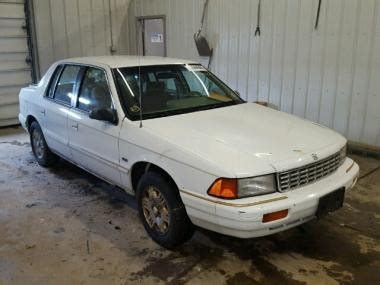 transmission control 1993 plymouth acclaim security system plymouth