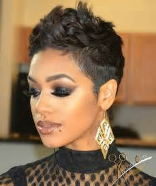 hairstyles for black 60 60 great short hairstyles for black women