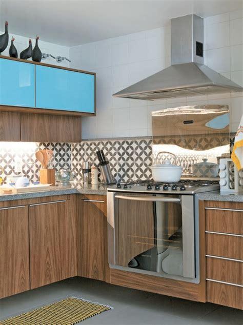 küchengestaltung gestaltung einige k 252 chengestaltung ideen zum verlieben