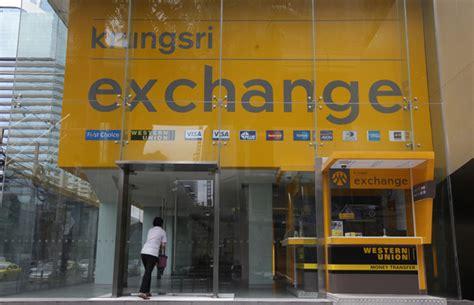 banks in thailand thai banks regional dreams as domestic lending boom