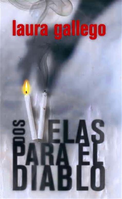 leer online dos velas para el diablo de laura gallego
