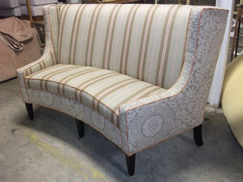 Curved Banquette by Chairs Dining Chairs And Dining Rooms On