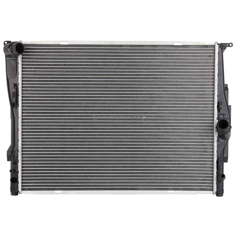 Bmw Part Number by Bmw Radiator Parts From Car Parts Warehouse