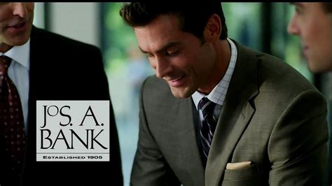 jos a bank jos a bank tv commercial traveler s collection sale