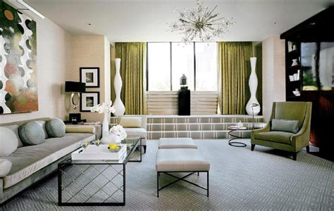 Deco Living Room by 20 Bold Deco Inspired Living Room Designs Rilane