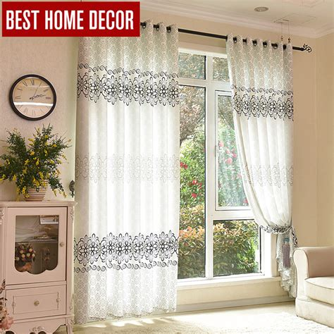 aliexpress buy best home decor finished window