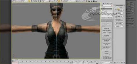 create 3d photos how to use garment maker in 3d studio max to model clothes 171 autodesk 3ds max