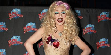 Jinkx Monsoon Releases 'Coffee And Wine'
