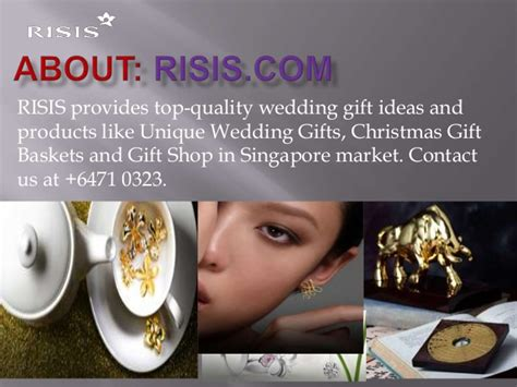 Wedding Gift Ideas Singapore by Wedding Gift Ideas In Singapore